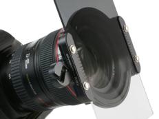 Sistema portafiltri 100x100mm