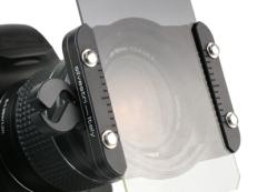 Sistema portafiltri 75x75mm