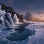 magic-kirkjufell