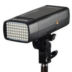 AD200 con testa LED opzionale